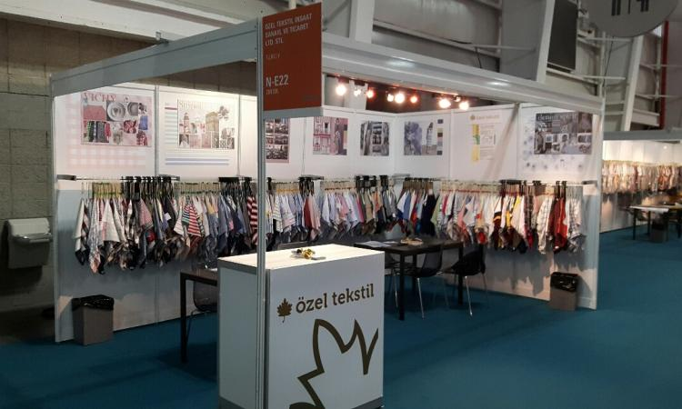New York Texworld
